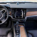 La nuova Volvo V90 ibrida plug-in
