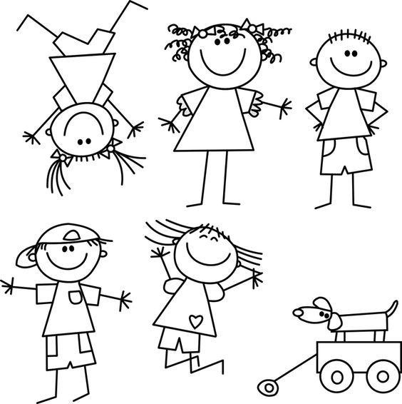 Filastrocche per bambine